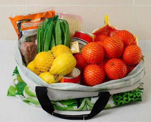 Supermercados sostenibles