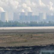 déficit ecológico en Europa