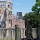 contaminación radiactiva en Hiroshima