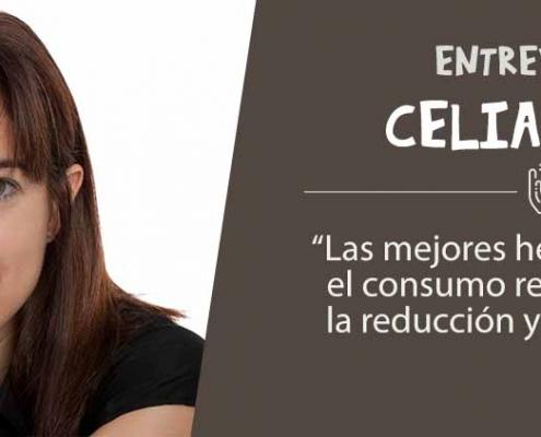 Entrevista a Celia Ojeda