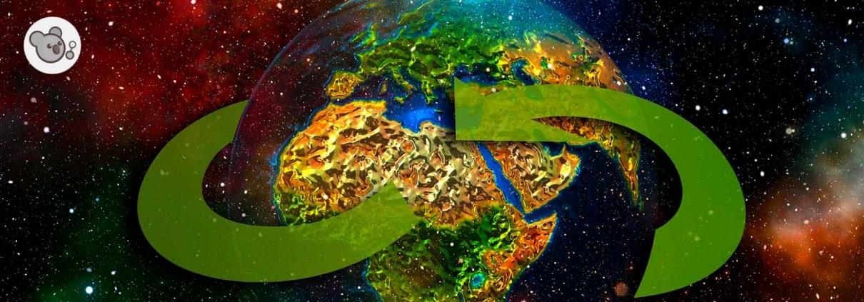 economía lineal y circular