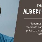 ENTREVISTA A ALBERTO VIZCAINO