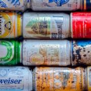 reciclaje de latas