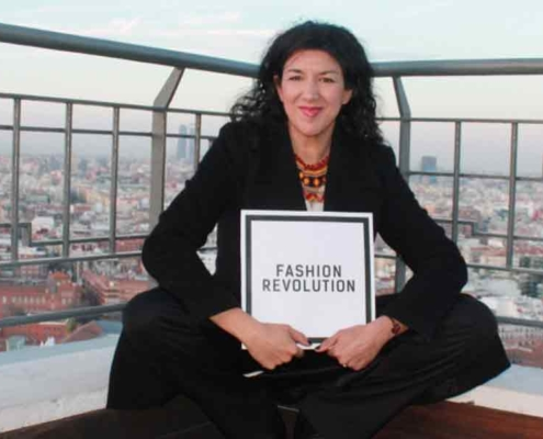 gema gomez moda sostenible