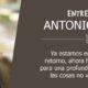 Antonio marin: entrevista expertos