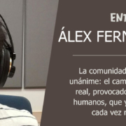 entrevista alex fernandez muerza