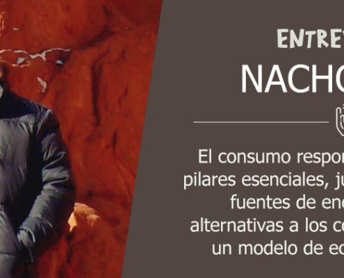 entrevistas con expertos: nacho dean