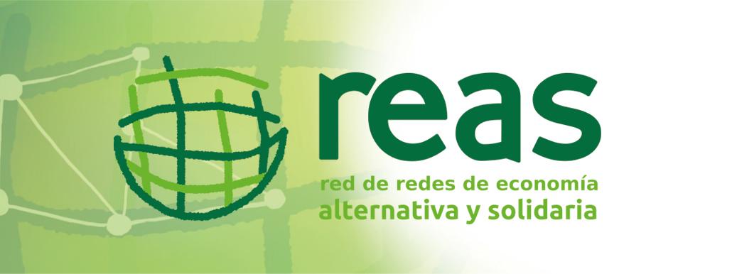 Resultados de la búsqueda Resultados web REAS - Red de Redes de Economía Alternativa y Solidaria